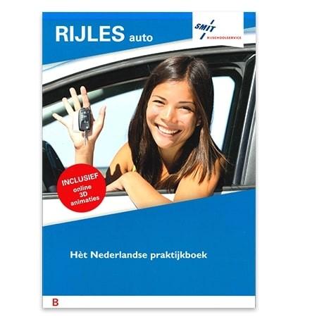 Theorieboeken rijbewijs