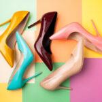 Floris van Bommel dames sneakers